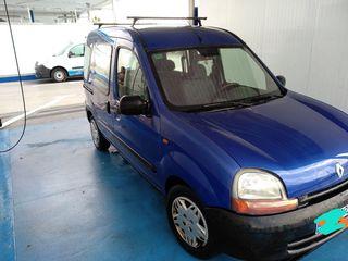 Renault Grand Kangoo 1999