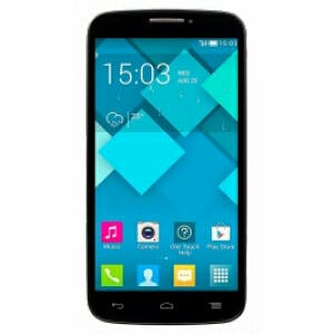 alcatel one touch c7