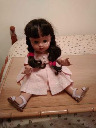 Muñeca mariquita Pérez original