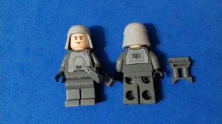 lego star wars original Oficial Imperial