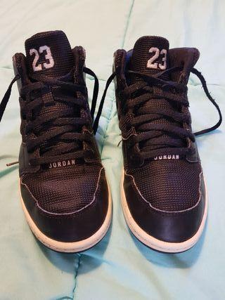 Jordan talla 35