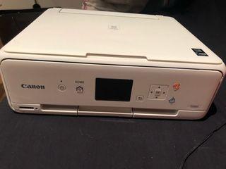 Impresora TS 5051