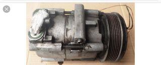 Compressor Aire acondicionado Ford transit.