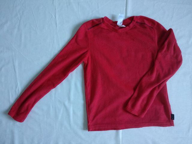 78f615165 Camiseta térmica decathlon 14 años de segunda mano por 2 € en ...