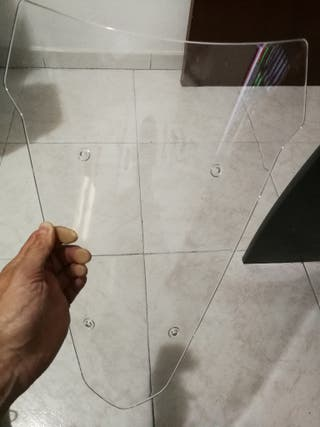cúpula yamaha tracer 700