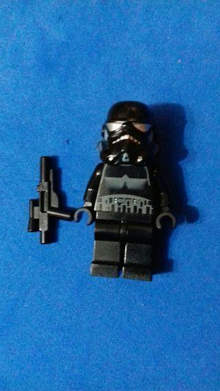 lego star wars original Soldado de las Sombras