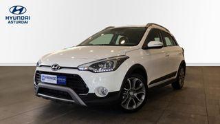 Hyundai i20 Active 1.4 CRDi Tecno