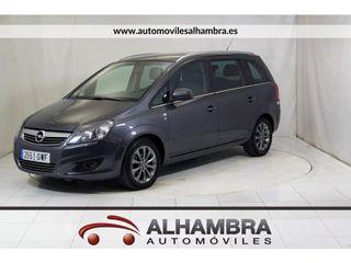 Opel Zafira 1.7 CDTI ECOE 111 YEARS 5P 7 PLAZAS