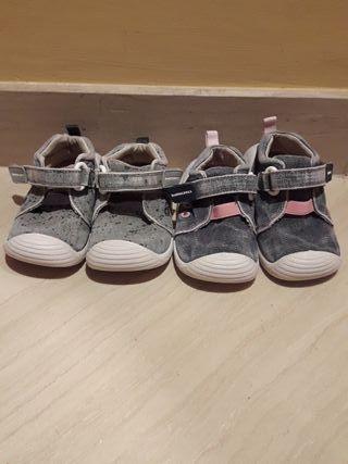 Zapatillas Biomecanics