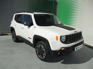 Jeep Renegade 2.0 MJET 170HP TRAILHAWK Autom