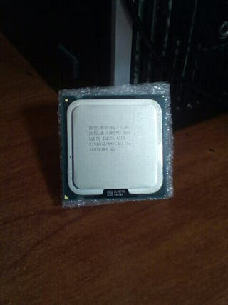 procesador intel dual core 2.93