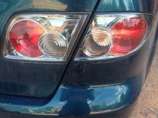 Faros traseros Mazda 6