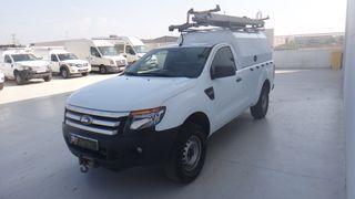 Ford Ranger 2014¡¡¡AVERIADO!!!