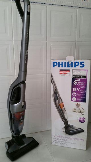 aspirador inhalambrico Philips
