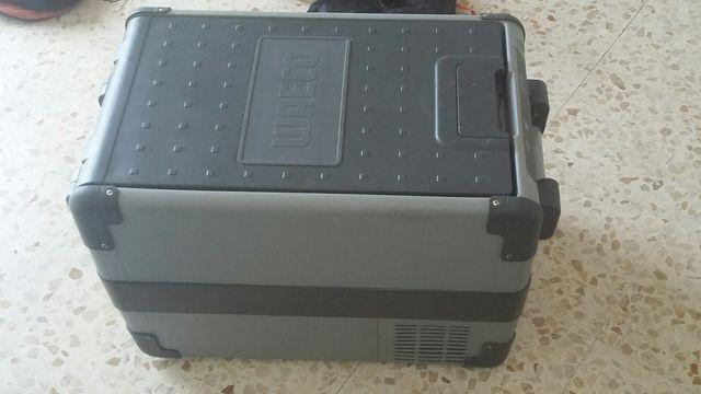 Nevera portátil Waeco CFX-40
