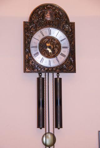 Reloj pendulos