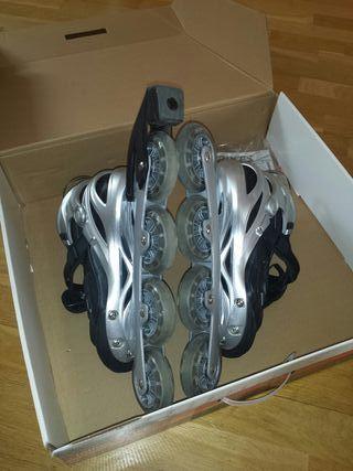 patines Roces MG-ONE 2.0 T.42 con muy poco uso