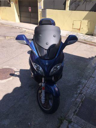 Piaggio x9 500cc