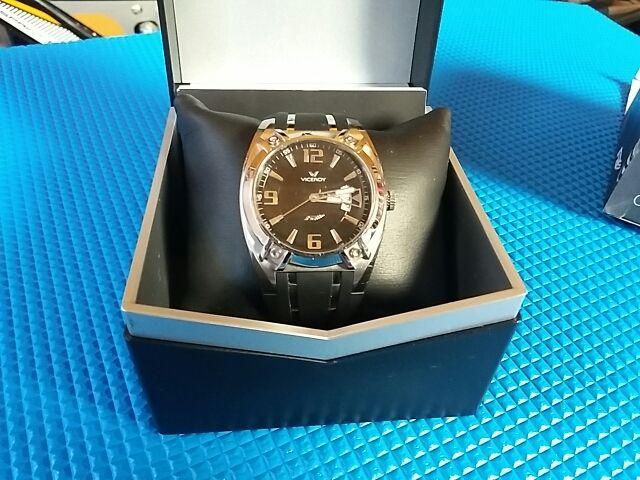 88ea97c996b8 Reloj colección Fernando Alonso de segunda mano por 95 € en Betanzos ...