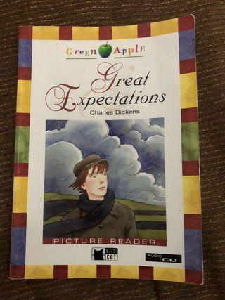 Libros de lectura en inglés