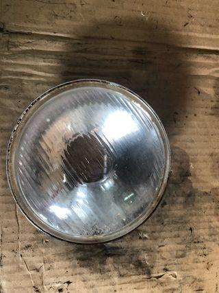 Foco original bultaco mercurio