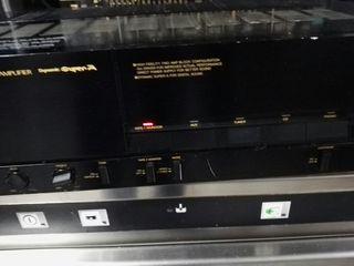 AMPLIFICADOR JVC AX-4408K