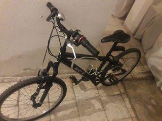 Bicicleta chico 24 pulgadas