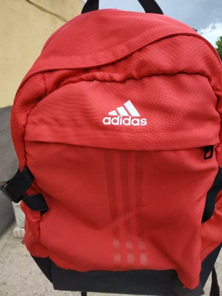 Mochila Adidas Roja