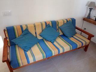 Vendo sofà