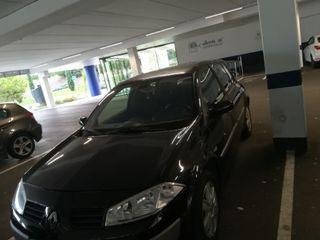 Venta Renault Megane todo nuevo con facturas.