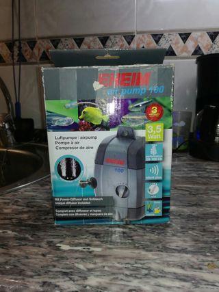 compresor.de aire para acuarios