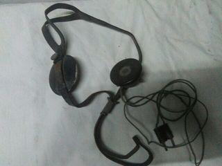 auricular militar