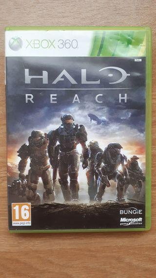 Halo Reach Xbox 360 / Xbox One