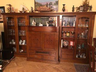 Mueble y aparador de salon