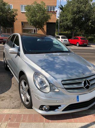 Mercedes-Benz Clase R 2009