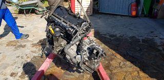 motor y caja ibiza cupra tdi 2006