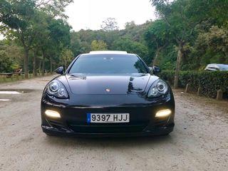 Porsche Panamera 2012 diésel