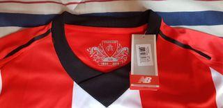 Camiseta Athletic 2018