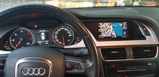 Audi A4 Avant 2.0 2012 wasap 688624678