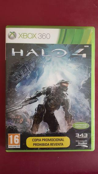 Halo 4 Xbox 360 / Xbox One