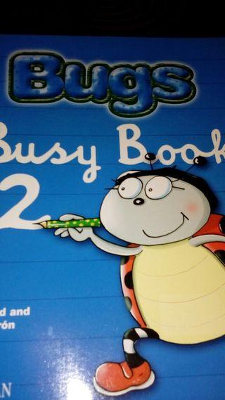 Libro ingles BUGS