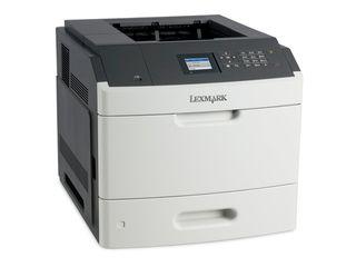 Impresora laser Lexmark MS812dn, Nuevo a estrenar