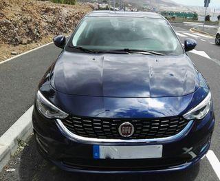 Fiat Tipo 2018 Sedán