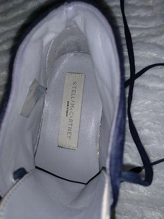 Zapatos niño Stella Mccartney
