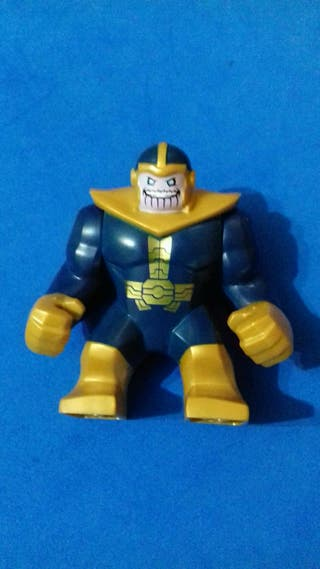 lego original Thanos