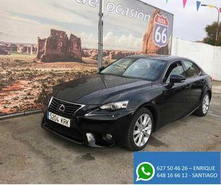 Lexus IS 300 H