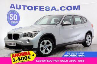 BMW X1 E84 18d 143cv xDrive 5p Auto S/S