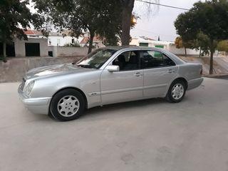 Mercedes-Benz Clase E 290 TD 1999