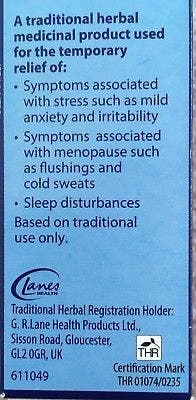 X10 Anti anxiety sleeping pills tablets STRONG