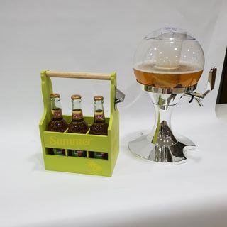 Dispensador cerveza